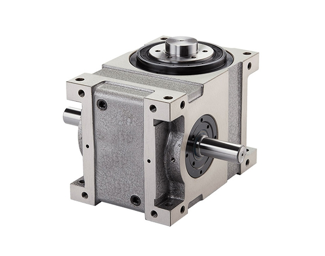 140DF-凸缘分割器